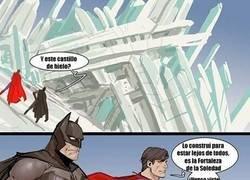 Enlace a Batman nunca dejará de sorprender