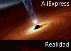 Enlace a El agujero negro no es como esperábamos