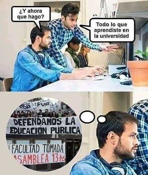 Meme_otros - Tanta huelga pasa factura