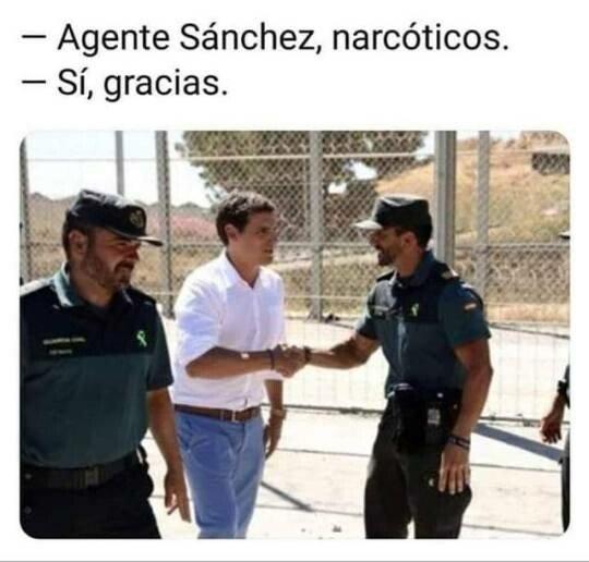 Meme_otros - Albert Rivera SI a TODO