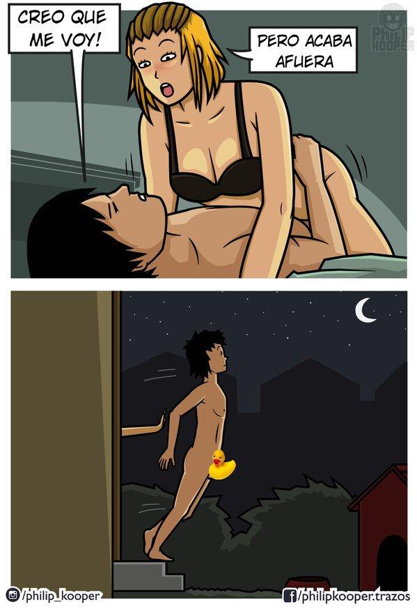 Otros - Un placer bajo la luz de la luna