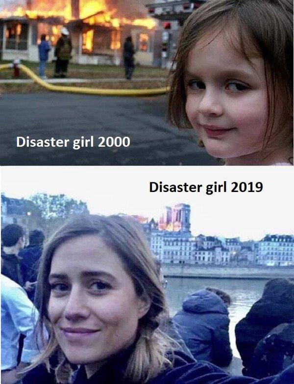 Meme_otros - El meme se actualiza con Notre Dame