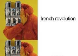 Enlace a Lo de Notre Dame es mala suerte...
