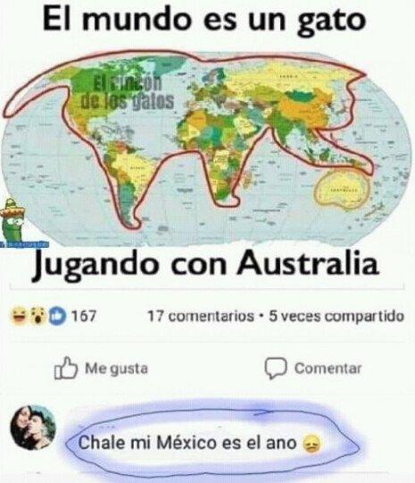 Meme_otros - México no podía ser nada bueno