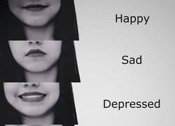 Enlace a Diferentes tipos de sensaciones