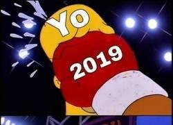 Enlace a Un año realmente duro