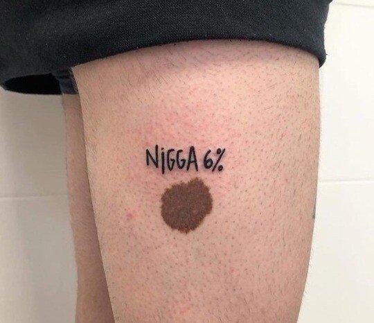 Meme_otros - El tattoo no dice ninguna mentira