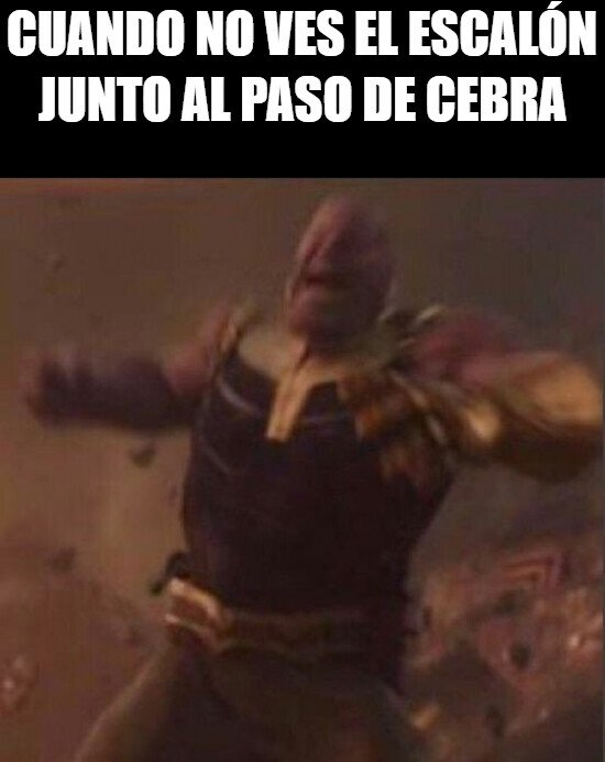 Meme_otros - Voy a morir