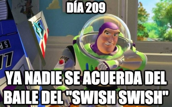 Buzz_lightyear - El swish swish