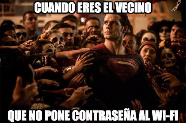 Superman_heroe - Cada vez quedan menos...