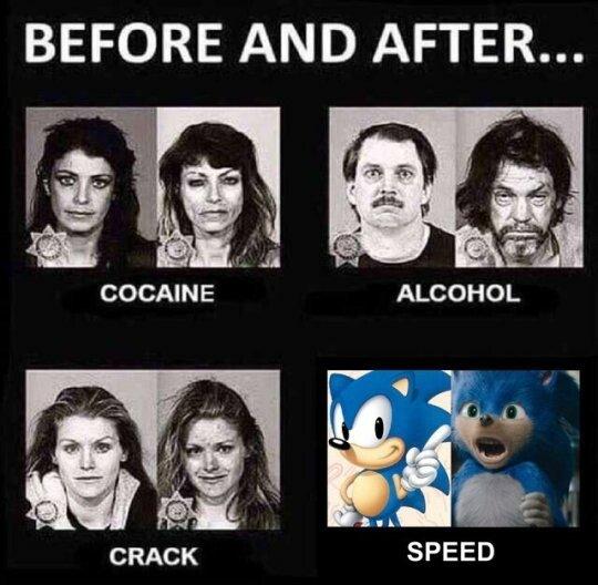 Meme_otros - Las drogas y sus efectos