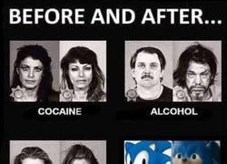 Enlace a Las drogas y sus efectos
