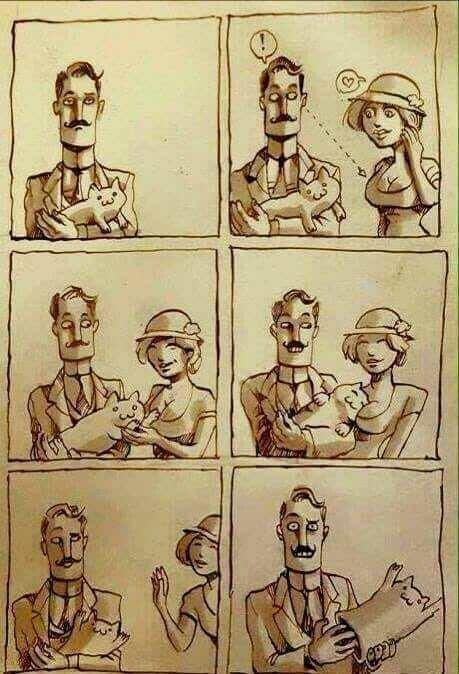 Otros - El engaño perfecto