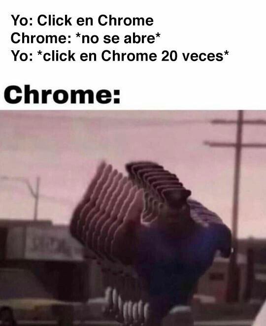 Meme_otros - Otra vez no...