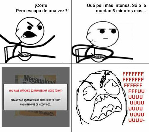 Cereal_guy - Cortada de rollo
