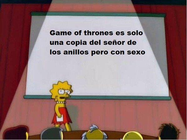 Meme_otros - La verdad acerca de esa famosa serie