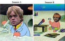 Enlace a Temporada 1 vs Temporada 8