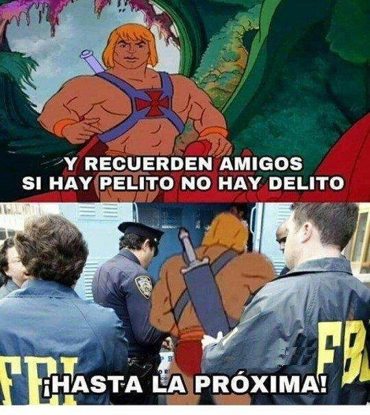 Meme_otros - He-Man no las tiene todas consigo