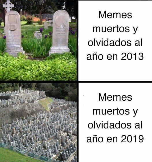 Otros - DEP memes