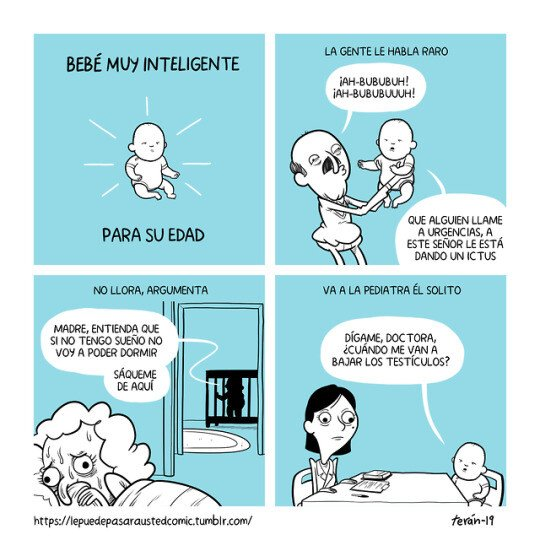 bebé,dormir,hablar,inteligencia,madres,pediatra