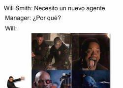 Enlace a ¿Qué está pasando con Will Smith?