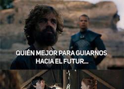 Enlace a Bran el corrupto...