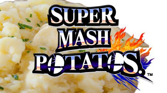 Meme_otros - Super mash potatoes