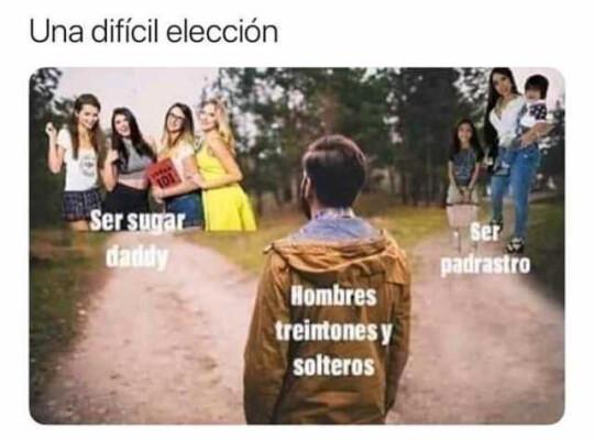 Meme_otros - Toma de decisiones