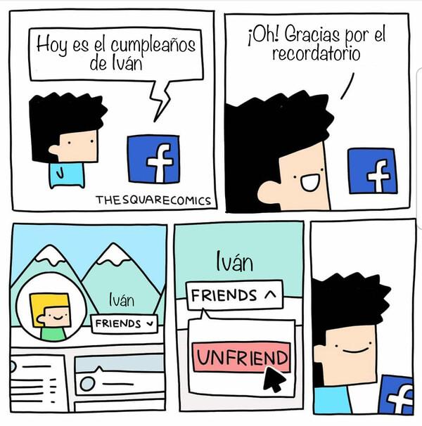 Otros - Amigos de internet