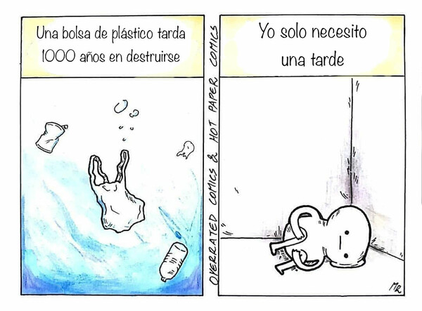 Otros - Ecologismo humano