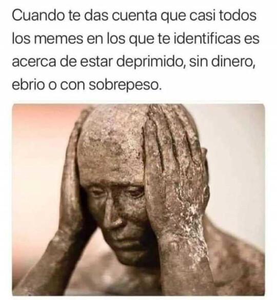 Meme_otros - La vida de los milenials
