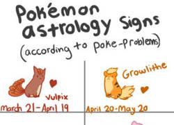 Enlace a Horóscopo Pokémon