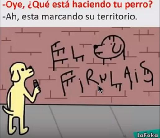 Its_a_trap - El Perro Manda
