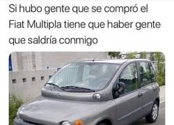 Enlace a Multipla vs yo