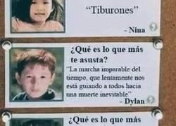 Enlace a Este Dylan...