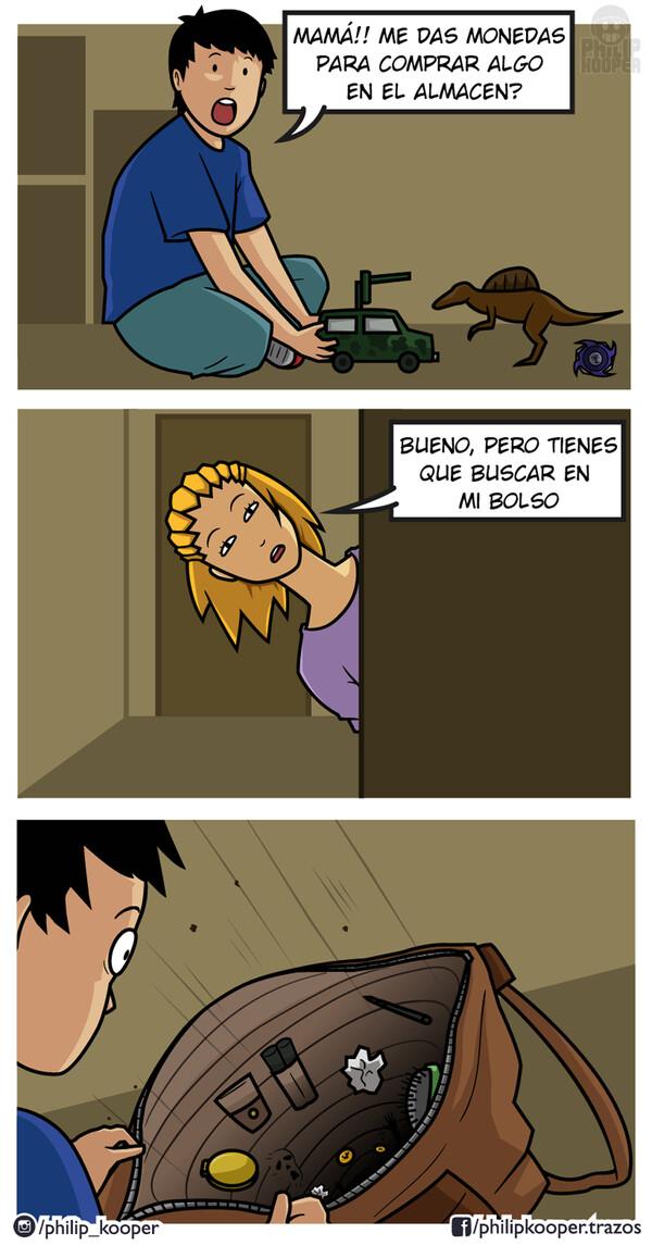 Otros - Bolso