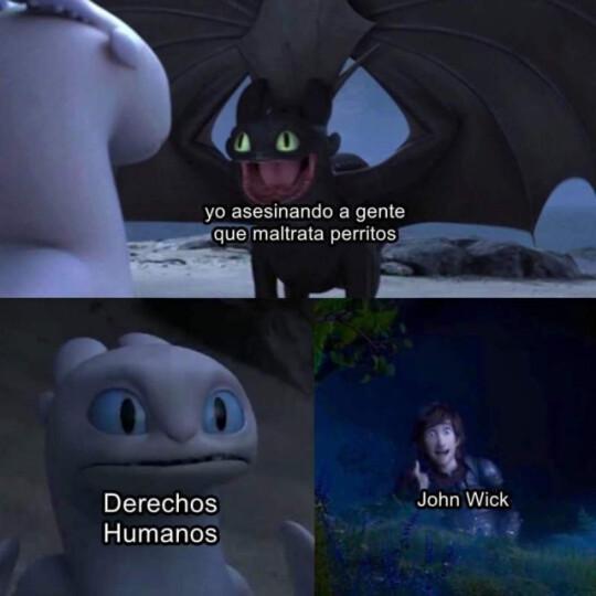 Meme_otros - Depredador humano