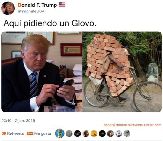 Meme_otros - Donald Brick Trump