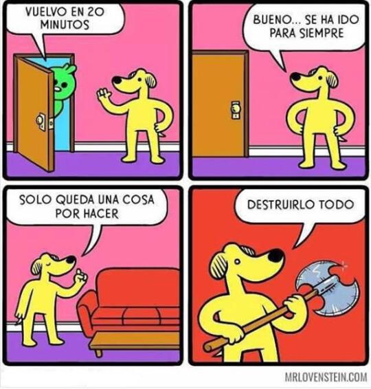 Otros - Dentro de la psique canina