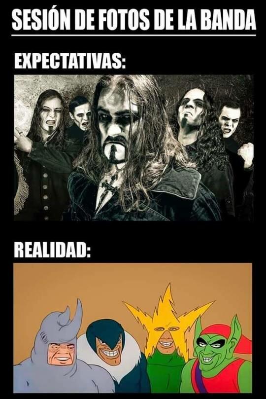 Meme_otros - Expectativa vs realidad