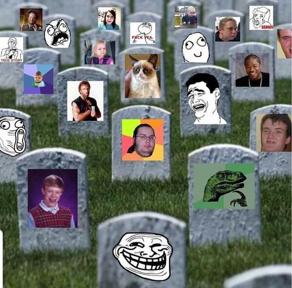 Meme_otros - ¿Los dejamos morir ya? Por favor...