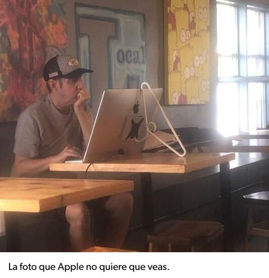 Meme_otros - Que Apple no se entere que existe la gente apañada