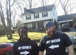 Enlace a Se acabó el racismo