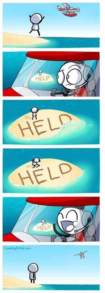 Otros - HELO!