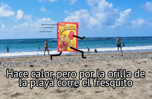 Meme_otros - Corre el fresquito