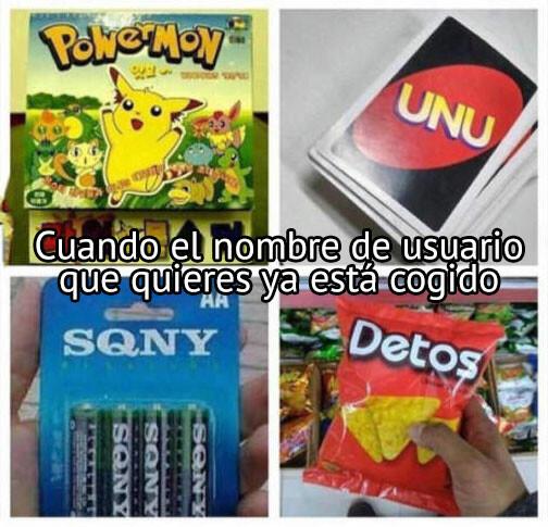 Meme_otros - Usuarie12345