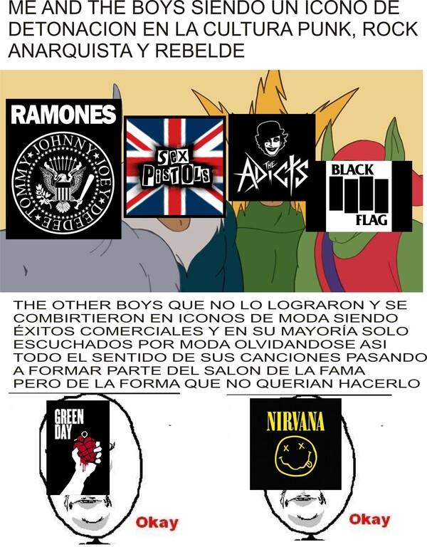 Meme_otros - mi punk life