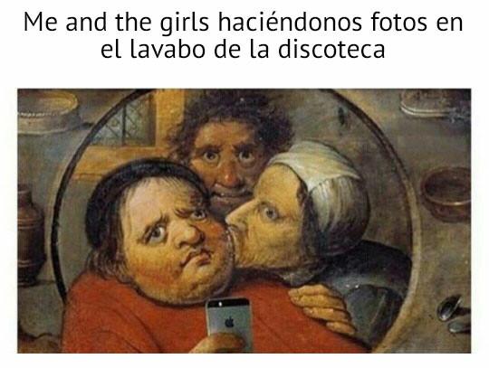 Meme_otros - Un clásico
