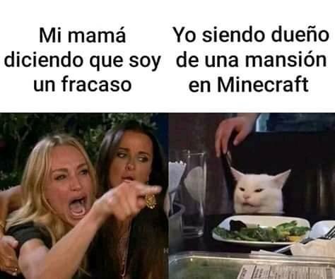 Minecraft - Exitoso desde pequeño