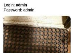 Enlace a Seguridad lo primero